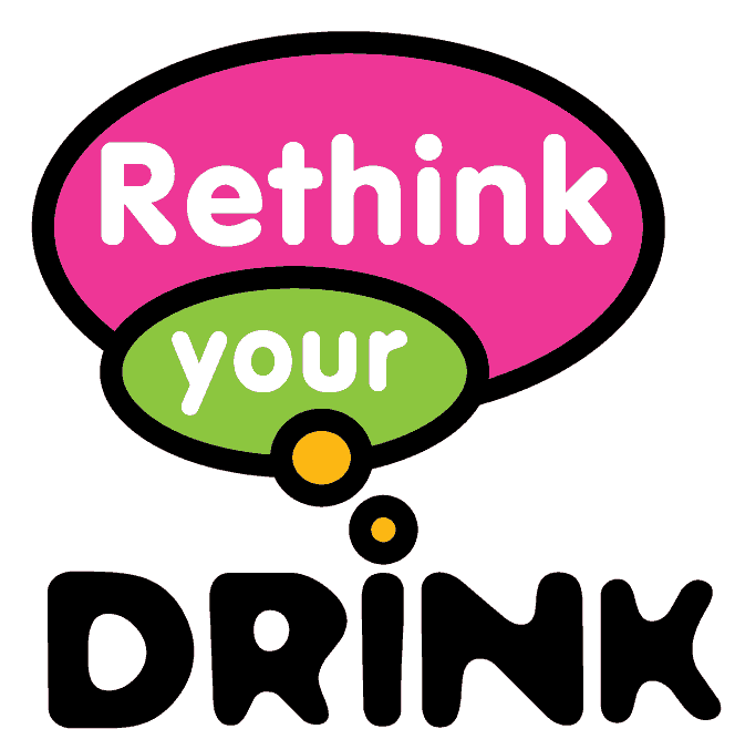 Rethink your drink science fair project