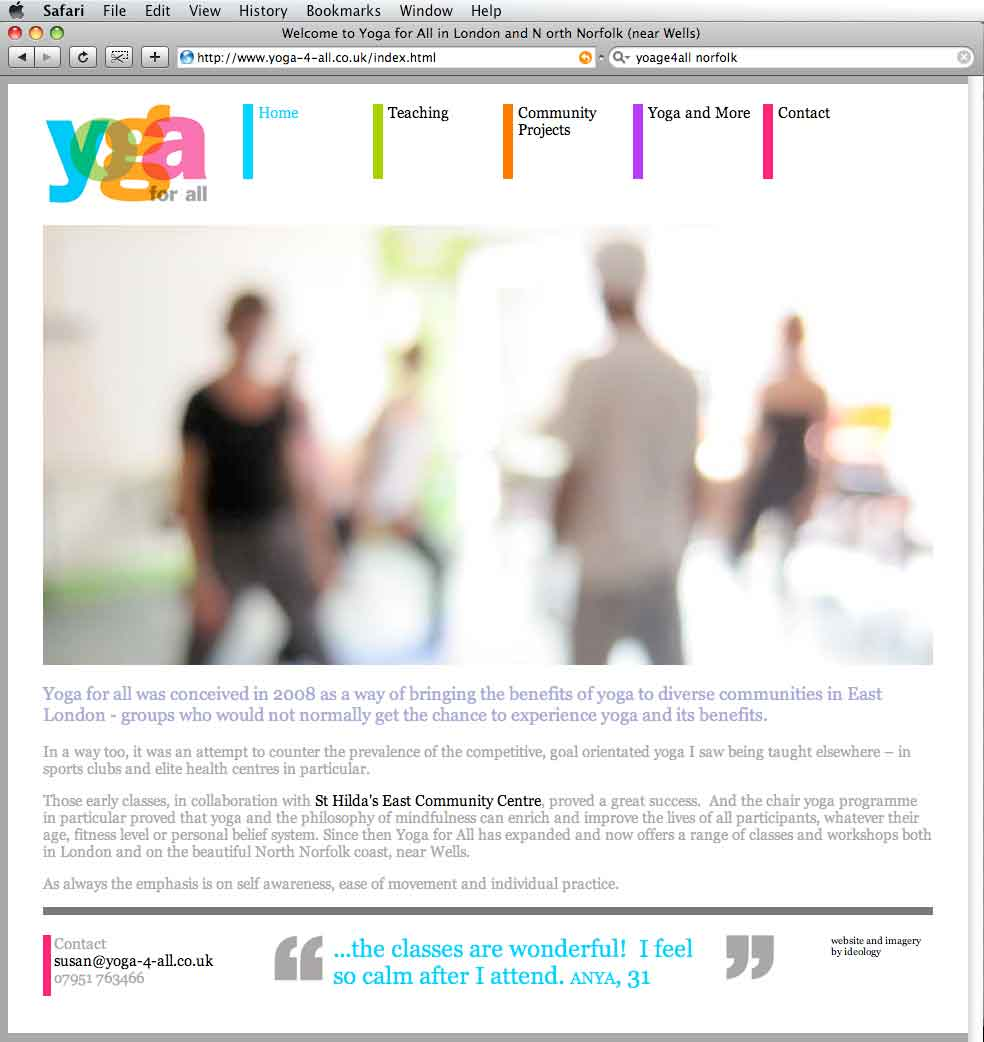 Yoga dating sites uk